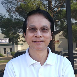 Hoa Nguyen - Technical Lead Engineer at Photonics Automation Specialties in Tucson, AZ